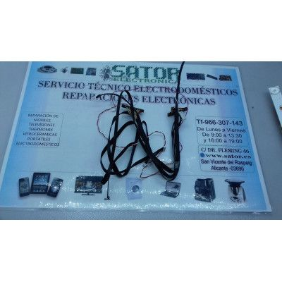 Cables para tv TD Systems K48DLT3F