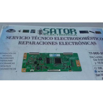 Placa ZSUS 6870C-0163A LC420WX8