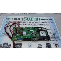 Main Board, Placa Main CV209L