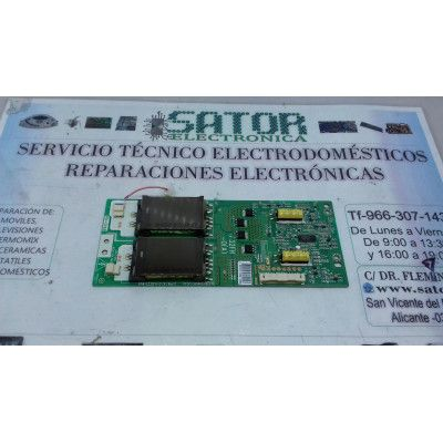 Placa Inverter PPW-EE32FH-0(A) 6632L-0548A