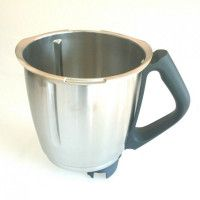 Vaso con Asa Thermomix TM5