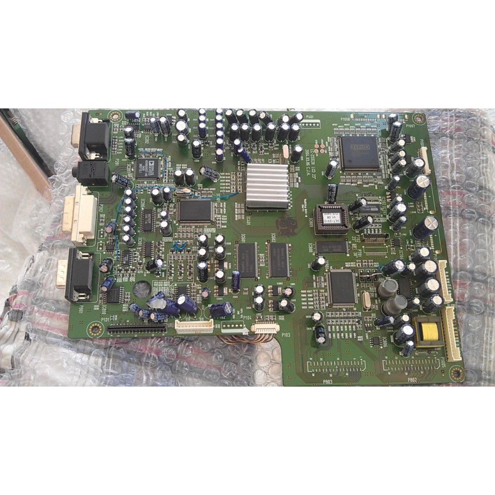 Circuito Mainboard LC-23IE20